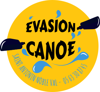 Evasion Canoë