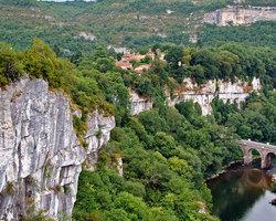 Saint-Antonin-Noble-Val Evasion Canoë Aveyron
