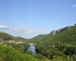 Saint-Antonin-Noble-Val Evasion Canoë